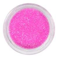 Boite de paillettes - Pink