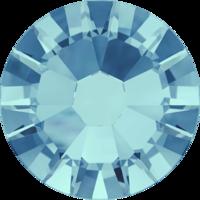 Swarovski Strass Aquamarine 1,8 mm (40 pcs)