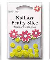 Nailart Fruits (Lemon) en sachet