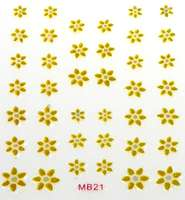Sticker divers MB21