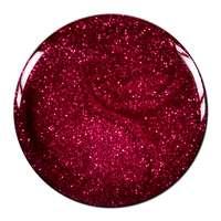 Bonetluxe Glittergel Bordeaux Star