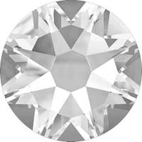 Swarovski Strass Crystal Clear 3,2 mm (30 pcs)