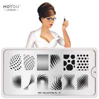 Plaque Stamping Pro XL 19 - MoYou London