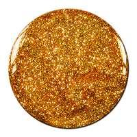 Bonetluxe Glittergel Copper Star