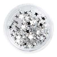 Strass Étoiles - Silver