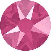 Swarovski Strass Crystal Peony-Pink 3,2 mm (30 pcs)