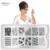Plaque Stamping Pro XL 14 - MoYou London