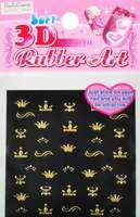 Sticker Kings Gold