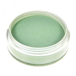 Poudre Acrylique 10 g - Pearl Green
