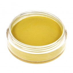 Poudre Acrylique 10 g - Pearl Yellow