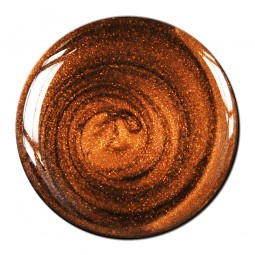 Bonetluxe Colorgel Metallic Chocolate